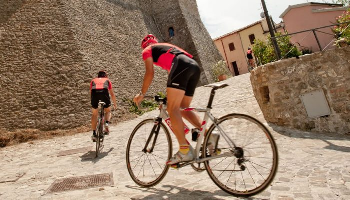 Riccione cycling - cycling camps