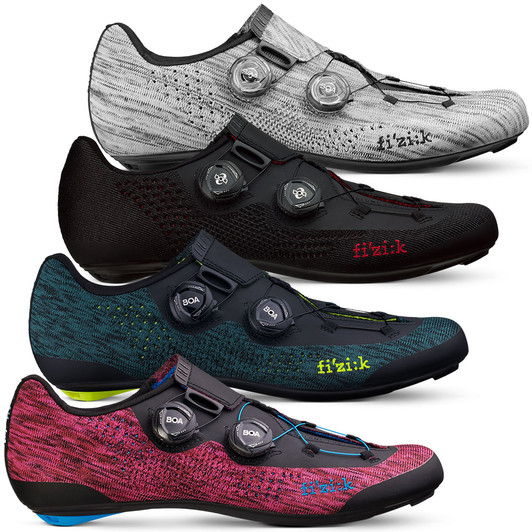 look good shoes sale good selling factory price FIZIK R1 INFINITO KNITTED CYCLING SHOES – TCR