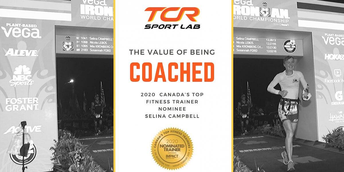 Personalized Coaching
